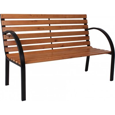 Harms Import Bellevue 2 Seater Park Bench