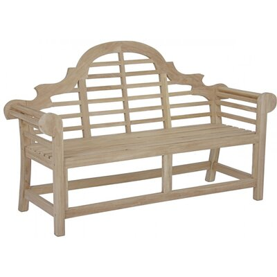 Harms Import Picadilli Teak Bench
