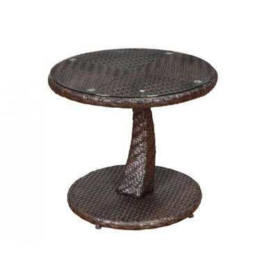 Harms Import Vigo Side Table