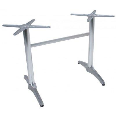 Harms Import Brenta Double Pedestal Table Frame