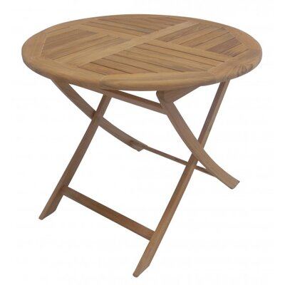Harms Import Solo Folding Table