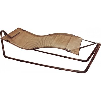 Harms Import Chios Sun Lounger