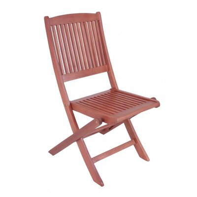 Harms Import Stockholm Armless Stacking Chair