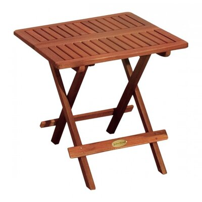 Harms Import Los Angeles Side Table