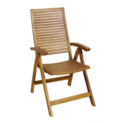 Harms Import Oregon Dining Arm Chair