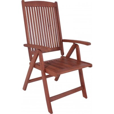 Harms Import Stockholm Dining Arm Chair
