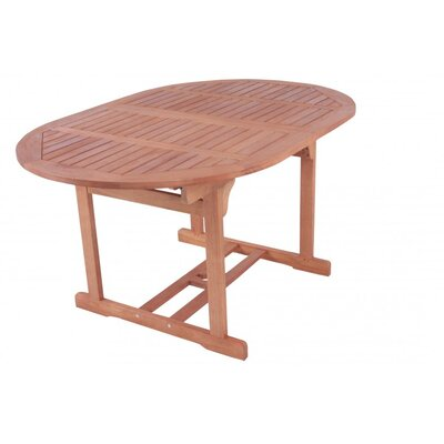 Harms Import Sapa Extendable Dining Table
