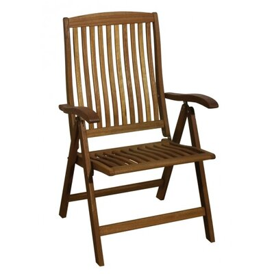 Harms Import Boston Dining Arm Chair