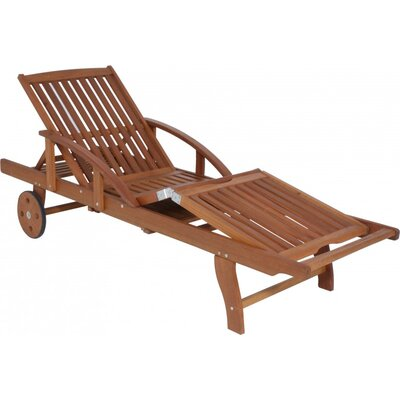 Harms Import Beverly Hills Sun Lounger