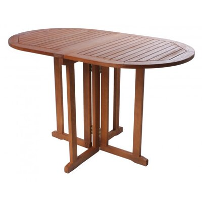 Harms Import Baltimore Balcony Dining Table