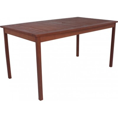 Harms Import Madison Table