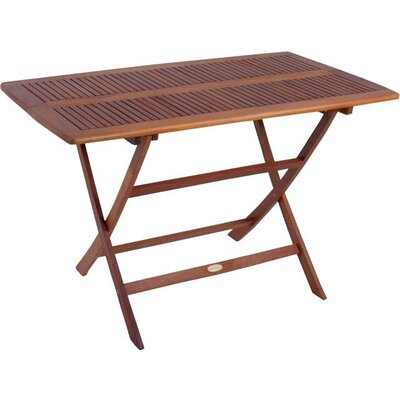 Harms Import Orlando Folding Table