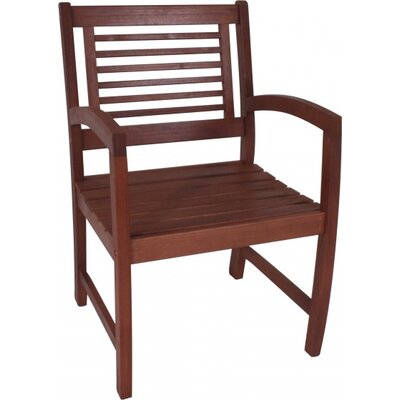 Harms Import Madison Arm Chair