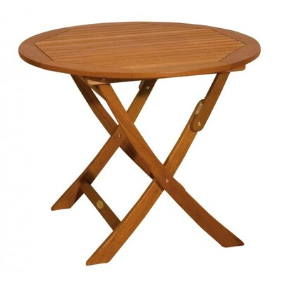 Harms Import Stockholm Folding Table
