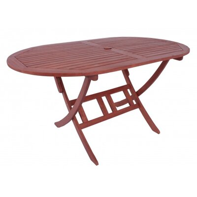Harms Import Stockholm Dining Table