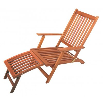 Harms Import Montego Deck Chair