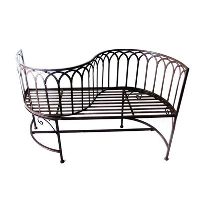 Harms Import Relax Garden Bench