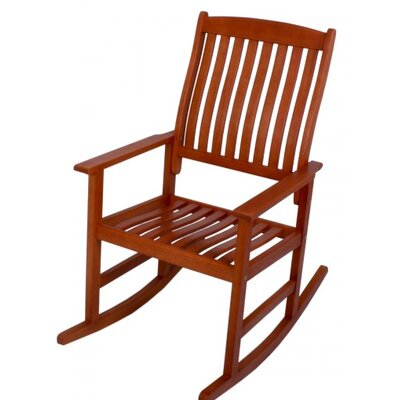 Harms Import Florida Rocking Chair