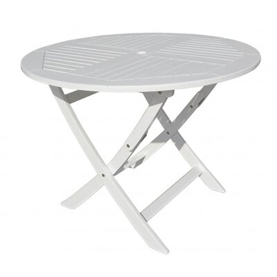 Harms Import Toledo Folding Table