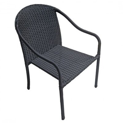 Harms Import Narva Stacking Chair
