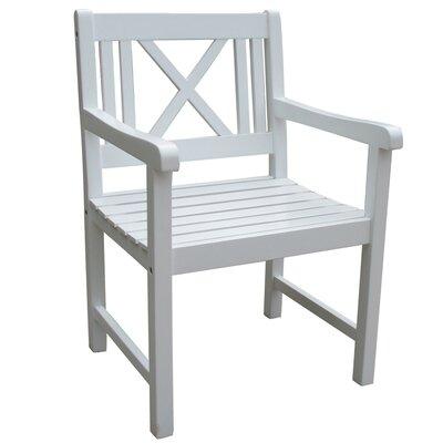 Harms Import Malmö Dining Chair