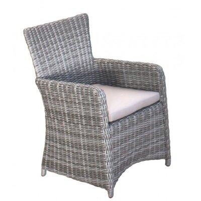 Harms Import Anzio Arm Chair