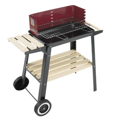 Grillchef by Landmann 48 cm Charcoal Barbecue