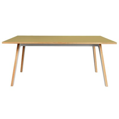 ByAlex K–S Dining Table
