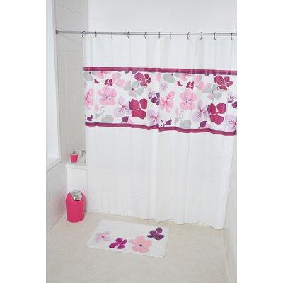 Softies Printed Shower Curtain