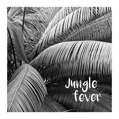 David & David Studio 'Jungle Fever' by Philippe David Graphic Art