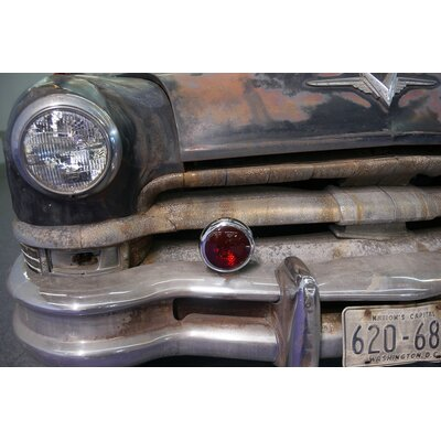 David & David Studio 'Antique Car 1' by Philippe David Photographic Print