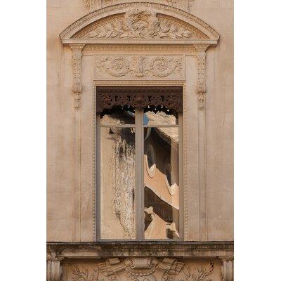 David & David Studio 'Window Classic 2' by Philippe David Framed Photographic Print