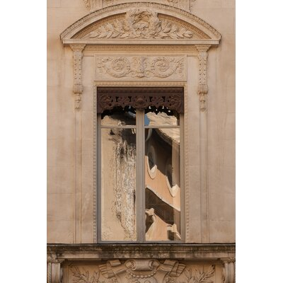 David & David Studio 'Window Classic 2' by Philippe David Photographic Print