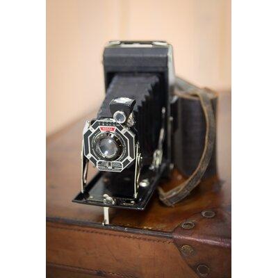 David & David Studio 'Kodak Camera 1' by Laurence David Photographic Print