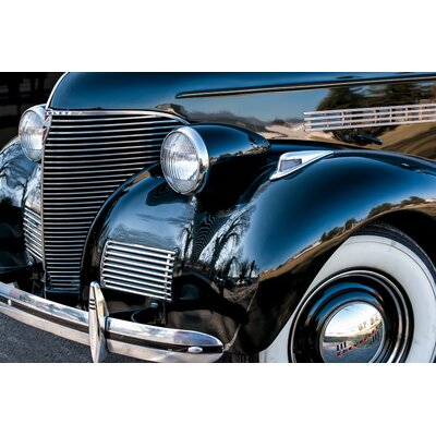David & David Studio 'Chevrolet' by Philippe David Framed  Photographic Print