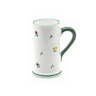 Gmundner Keramik Bierkrug Form-A Streublumen