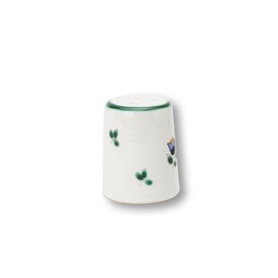 Gmundner Keramik Salzstreuer Streublumen