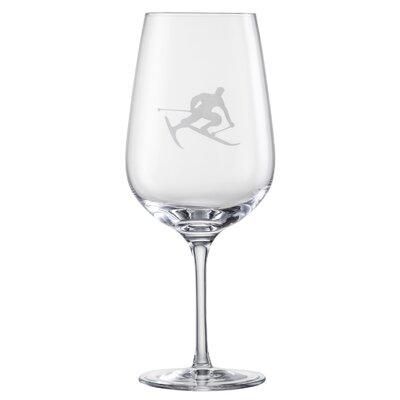 Gmundner Keramik 655 ml Bordeauxglas Eisch Toni
