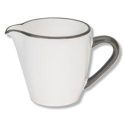 Gmundner Keramik 200 ml Milchkännchen Gourmet