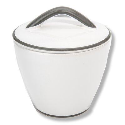 Gmundner Keramik Zuckerdose Gourmet