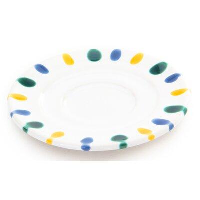 Gmundner Keramik 11 cm Unterteller Espressotasse Gourmet