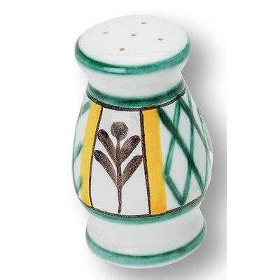 Gmundner Keramik Salzstreuer Jagd