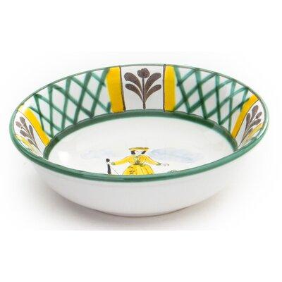 Gmundner Keramik Müslischale Jagd