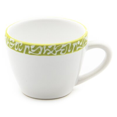 Gmundner Keramik Espressotasse Gourmet Selektion