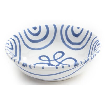 Gmundner Keramik Müslischale Geflammt