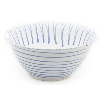 Gmundner Keramik Salatschüssel Geflammt