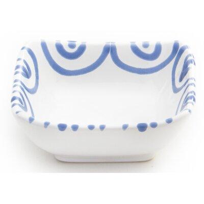 Gmundner Keramik Schälchen Geflammt