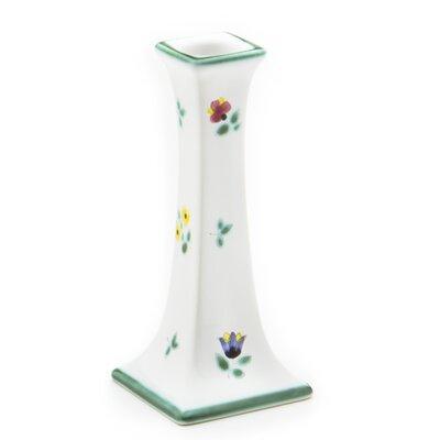 Gmundner Keramik Kerzenständer Streublumen aus Keramik