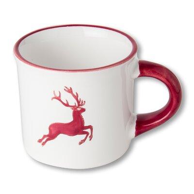 Gmundner Keramik Kaffeetasse Variation