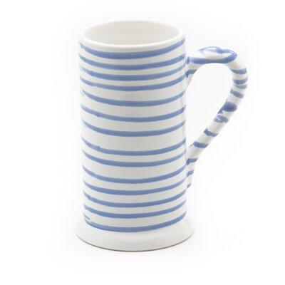 Gmundner Keramik Bierkrug Form-A Geflammt